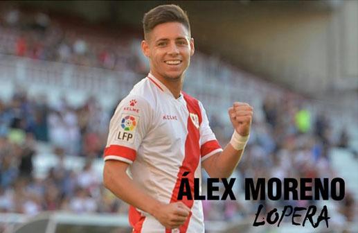 Campus Alex Moreno
